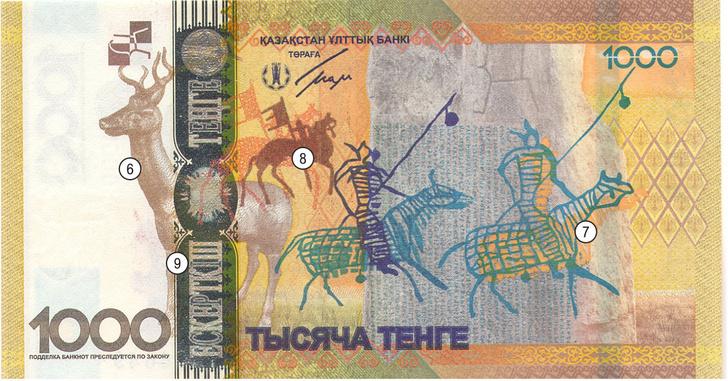 Фото №2 - Круговой обзор: под крылом Самрук, Казахстан