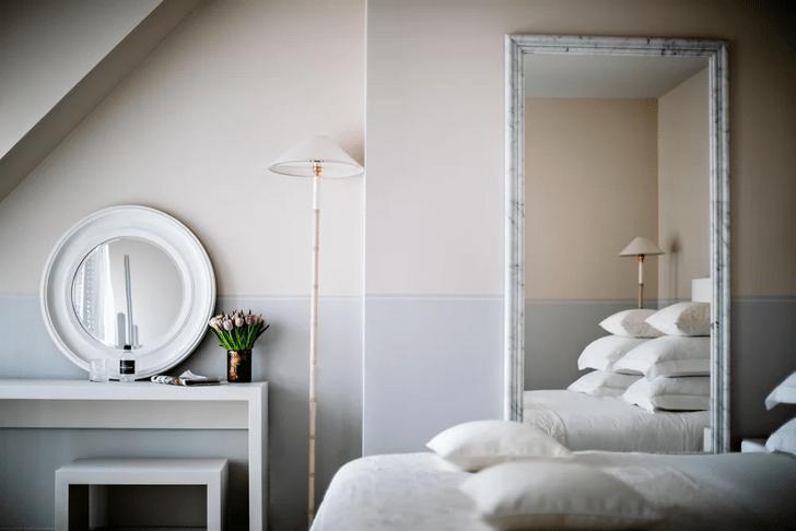 Фото №4 - Парижский отель с английским очарованием