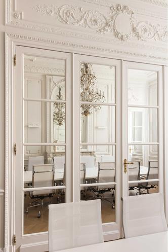 Фото №2 - Парижский офис Жозефа Карама