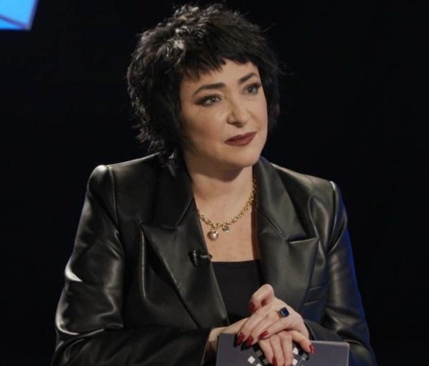 Лолита Милявская, фото, ДНК-шоу, Ангарская