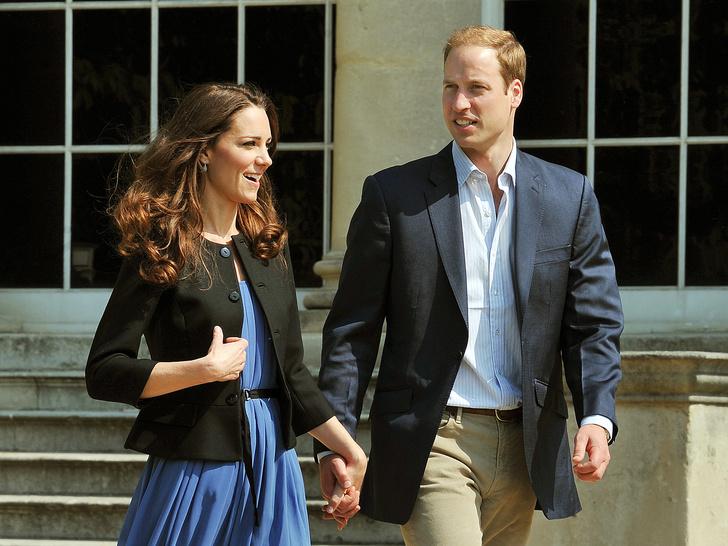 Фото №2 - Где познакомиться с настоящим принцем (если вы не принцесса): 7 встреч, закончившихся свадьбой