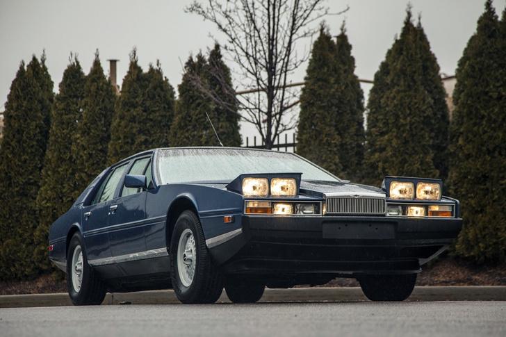Фото №6 - На дизайн ужасные, классные внутри: 10 автомобилей со странным внешним видом