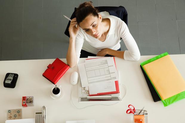 Фото №1 - Стресс на работе: как мы его усугубляем?