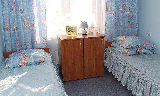 Фото №2 - В Кемерово появится центр помощи женщинам, попавшим в беду