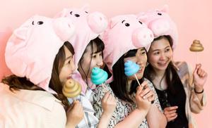 Причуды азиатов: унитазные кафе и туалетные парки развлечений