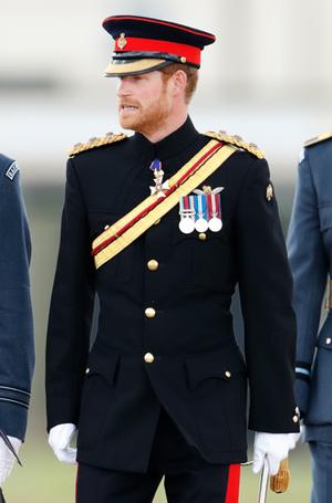 Фото №4 - Почему все уверены, что Принц Гарри уже сделал предложение Меган Маркл