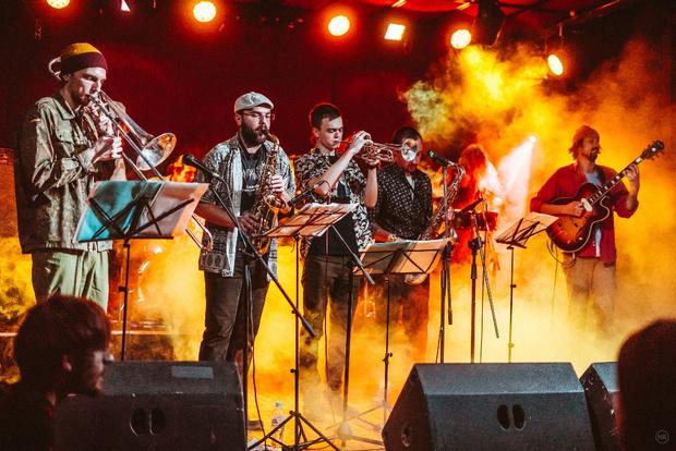 Фото №3 - Фестиваль Tinkoff STEREOLETO объявил последнюю волну артистов и финальный лайн-ап