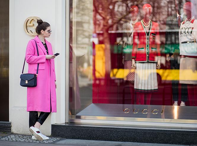 Базовые луки женского гардероба