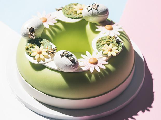 Фото №6 - Сладкие десерты для тех, кому надоели пасхальные куличи