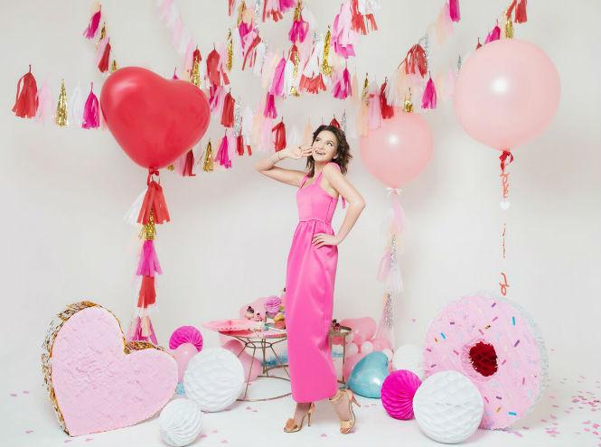 Фото №8 - Идеи декора ко Дню Святого Валентина от BeCreate
