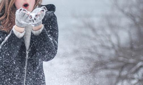 Фото №1 - Физика тела. Ученый объяснил, как нужно правильно одеваться и питаться, чтобы не мерзнуть зимой
