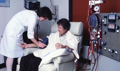 Фото №1 - Петербургские пациенты, нуждающиеся в гемодиализе, «отделались легким испугом»