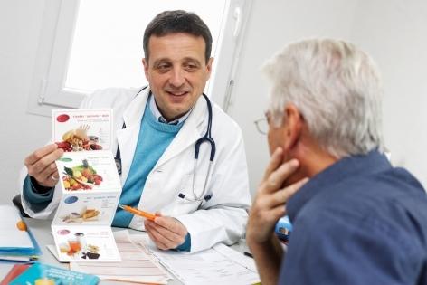Лечебная диета при сахарном диабете: продукты и меню