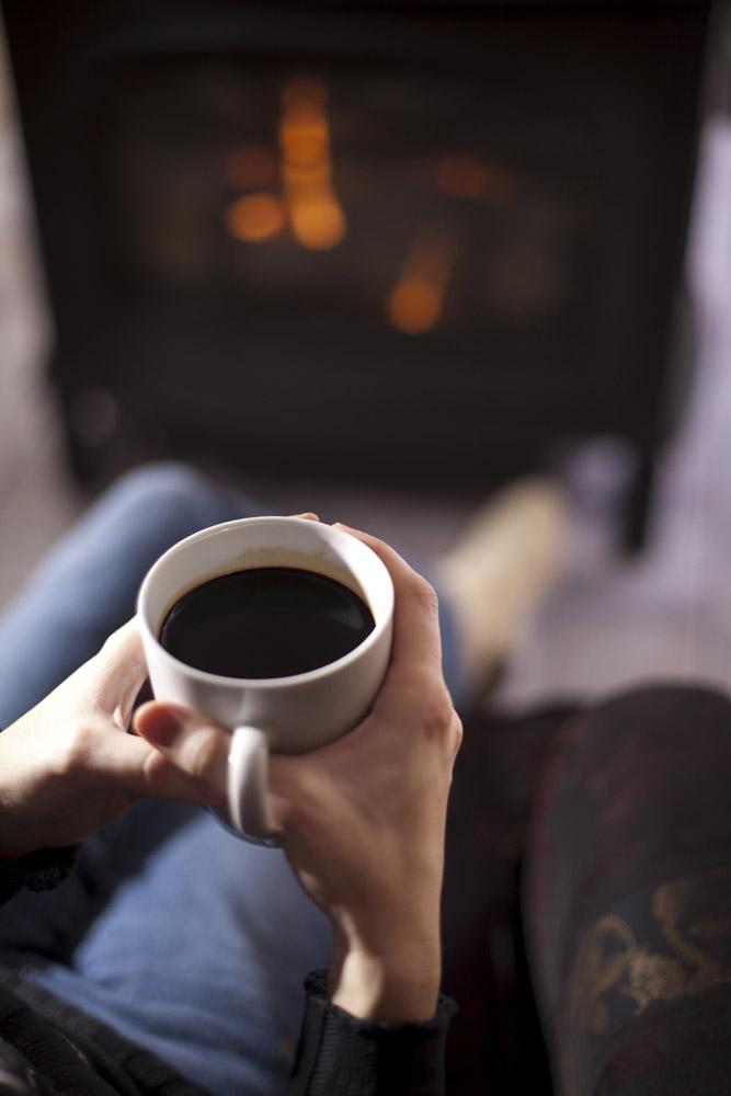 Фото №1 - Чашка кофе перед сном сбивает биологические часы