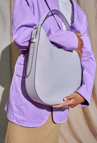 Фото №2 - Самые модные сумки весны и лета 2021