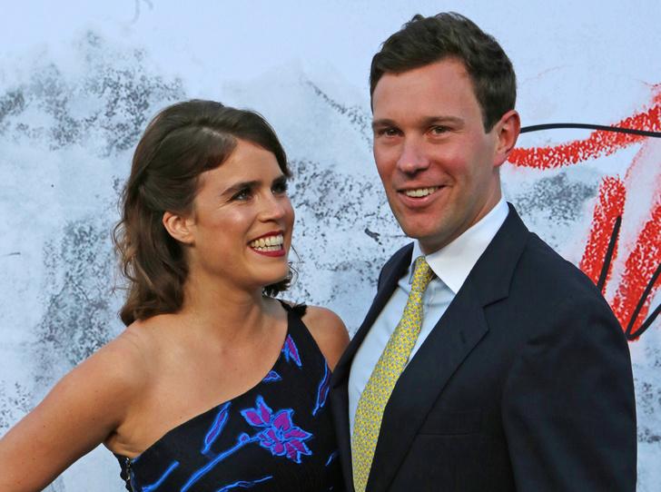 Фото №4 - Почему BBC отказывается от трансляции свадьбы принцессы Евгении