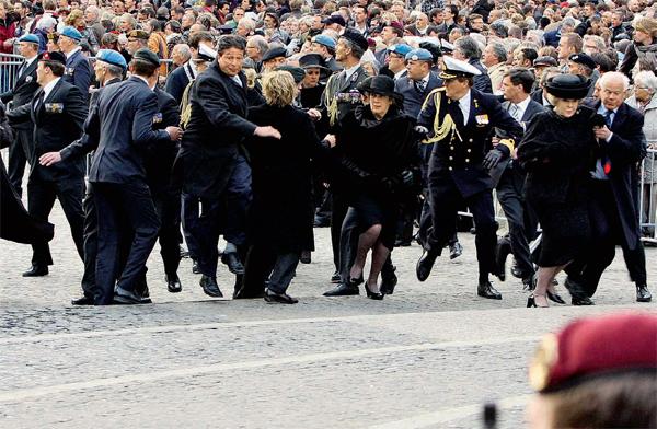 Фото №3 - Во власти толпы