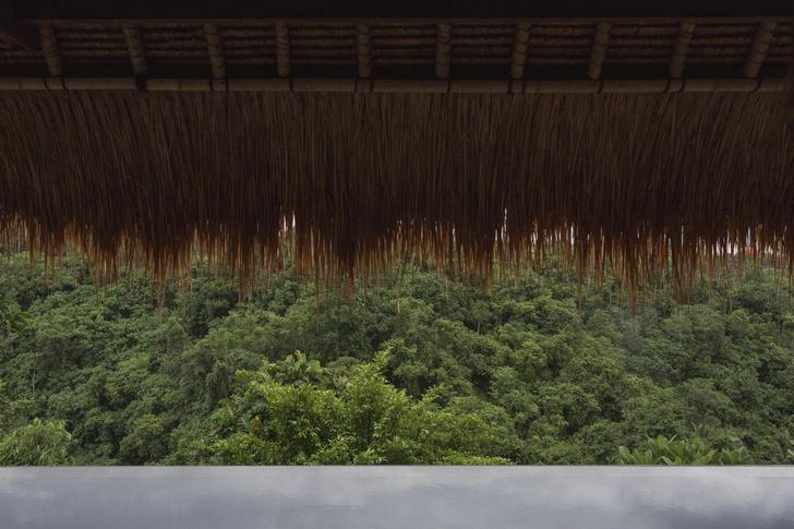 Фото №13 - Гостевой дом на Бали по проекту Studio Jencquel