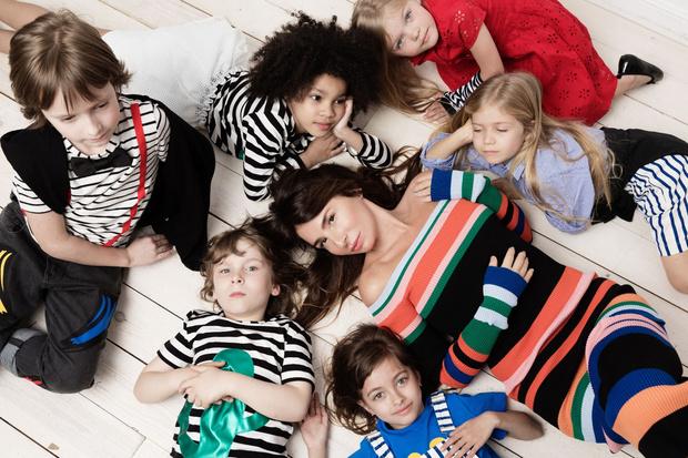 Фото №2 - Новая коллекция одежды для грудничков: все плюсы минимализма