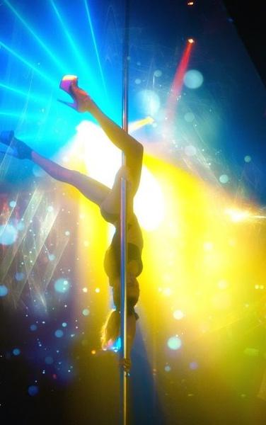 Фото №13 - Танцы, которые сведут вас с ума: выбираем тренера по Pole Dance в Пензе