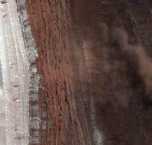 Фото №1 - Марс ожил