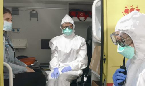 Фото №1 - Клиника Центра им. Алмазова выписывает последнего пациента с ковидом и с 30 марта заработает в обычном режиме
