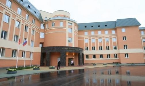 Фото №1 - Институт Турнера построит детский реабилитационный центр в Павловске