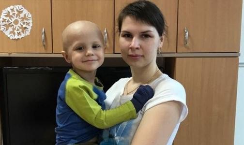 Фото №1 - В онкологическом центре им. Петрова вылечили детей с тяжелой формой рака на 4-й стадии