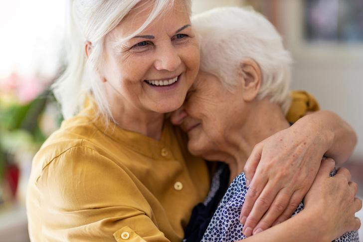 деменция, слабоумие, альцгеймер