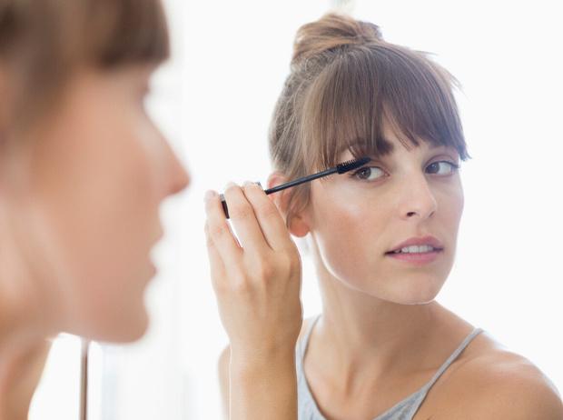 Фото №1 - 5 причин делать макияж, даже если вас никто не видит