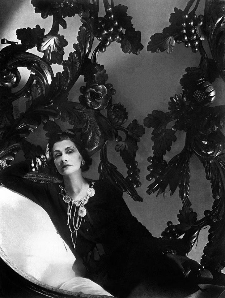 Фото №7 - Великая Мадемуазель: 9 фактов о Коко Шанель