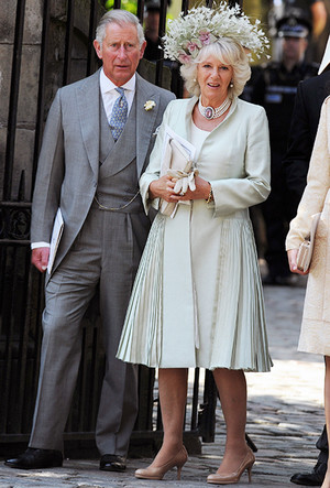 Фото №27 - 25 необычных шляп на королевских свадьбах