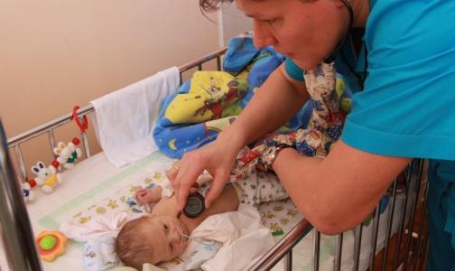 Фото №1 - Главный врач ДГБ№ 1: Дети должны жить дома, а не в больнице