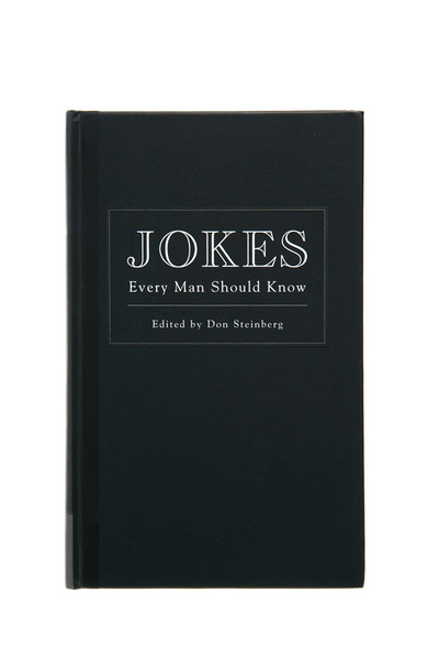 Книга, Jokes Every Man Should Know, 850 руб.