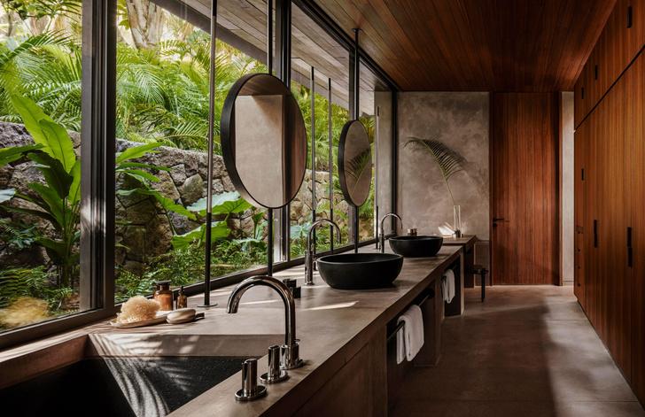 Фото №7 - Отель в тропическом лесу в Мексике