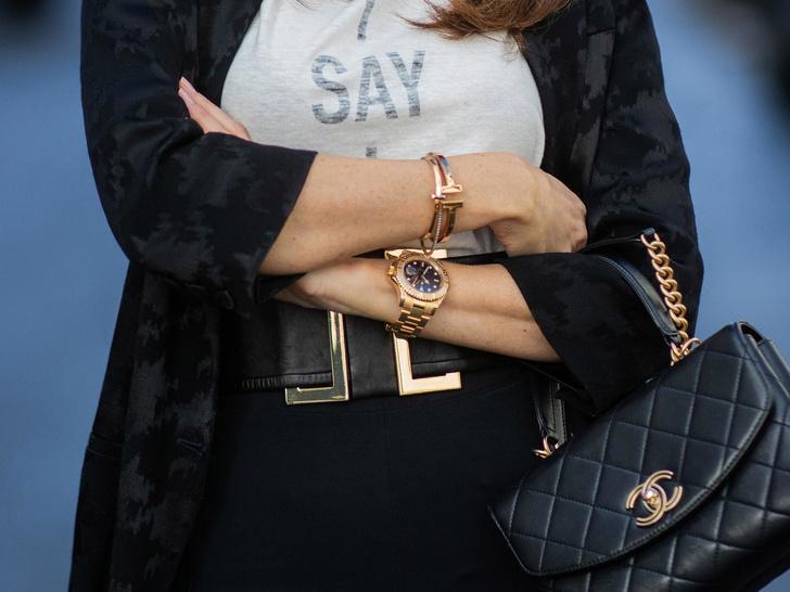 Фото №14 - Идеальный гардероб: 20 вещей, которые никогда не выйдут из моды