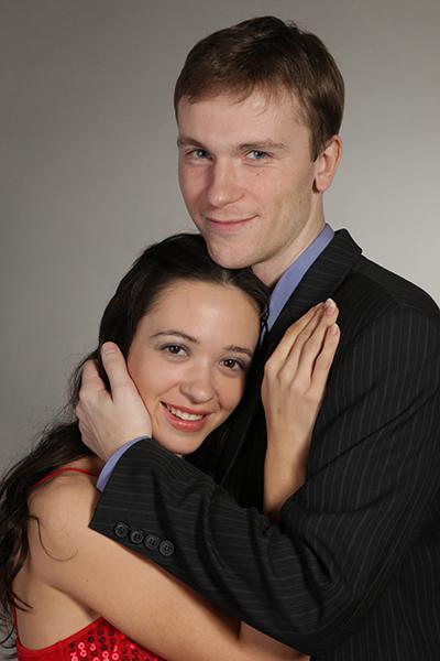 Фото №6 - За кулисами: семейные тайны актерских пар Краснодара