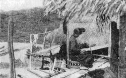 Фото №4 - Ксакау — люди гор