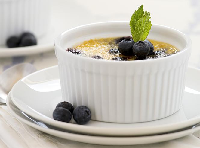 Фото №6 - Цветы на обед: рецепты знакомых блюд с новыми ингредиентами