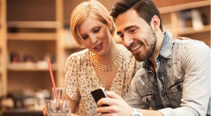 «Сайт знакомств помог мне справиться с переживаниями после развода»