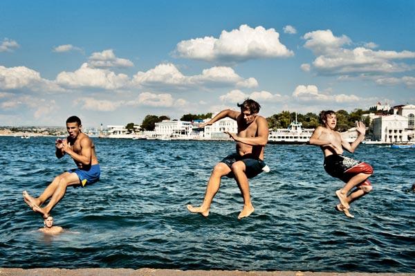 Фото №4 - Крымские каникулы