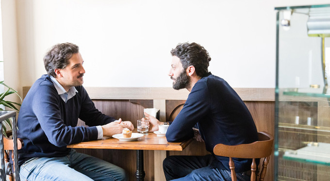 6 вредных советов для одинокого друга