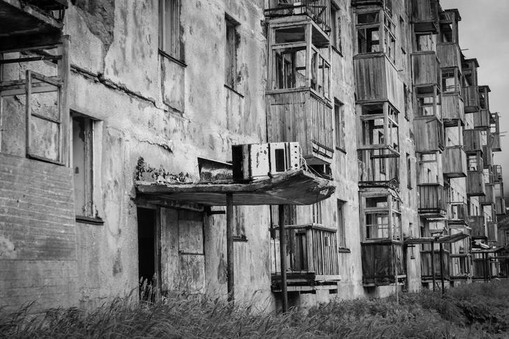Фото №5 - За бортом современности: 10 поселений-призраков России