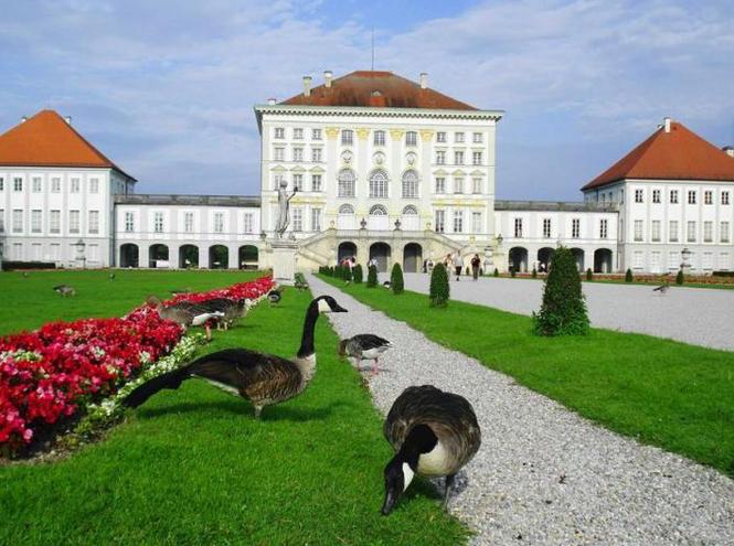 Фото №9 - Мюнхен: рекомендовано к посещению