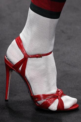Фото №40 - Самая модная обувь сезона осень-зима 16/17, часть 1