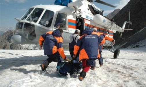 Фото №1 - Священники готовы помогать МЧС в серьезных чрезвычайных ситуациях