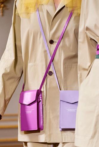 Фото №31 - Самые модные сумки весны и лета 2021