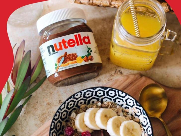 Фото №2 - Nutella Morning Club: что нужно знать о новом проекте Nutella