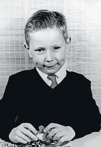 Фото №11 - Просто повезло… Истории Джейсона Стейтона, Памелы Андерсон, Джона Лайдона, Дэнни Трехо