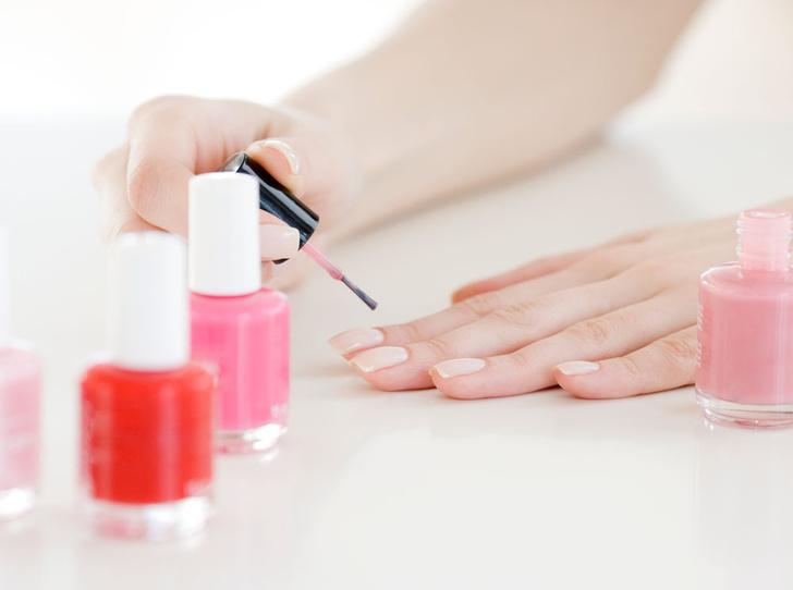 Фото №1 - До кончиков пальцев: как укрепить ногти в домашних условиях
